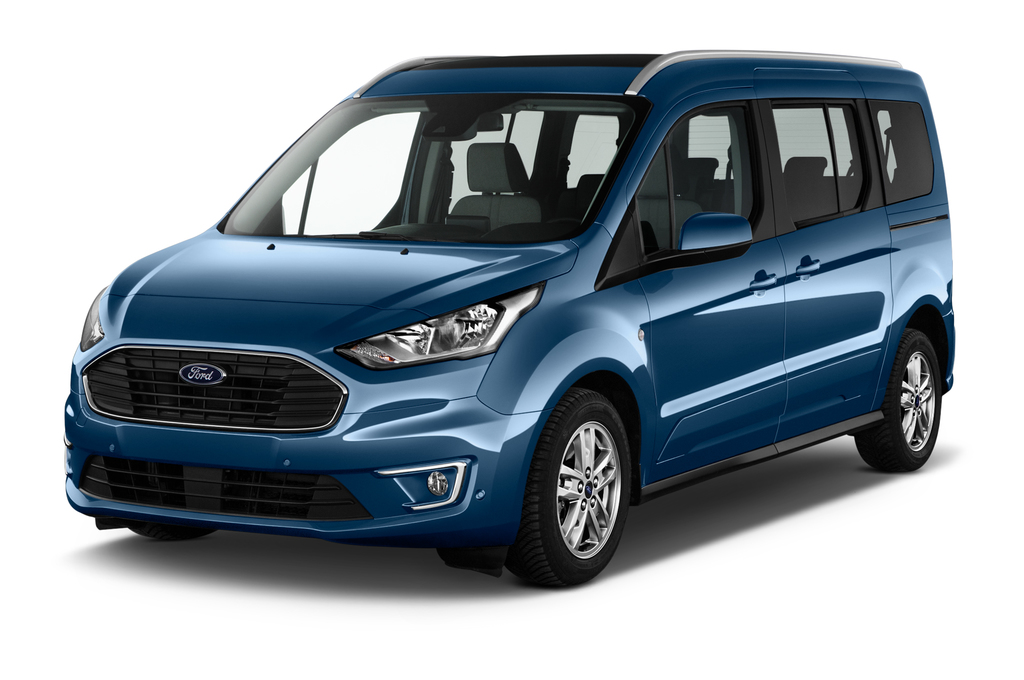 Ford Grand Tourneo Connect 1.5 TDCi 100 PS (seit 2013)