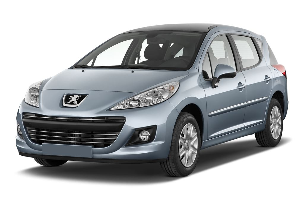 Peugeot 207 1.6 HDi 110 109 PS (seit 2006)