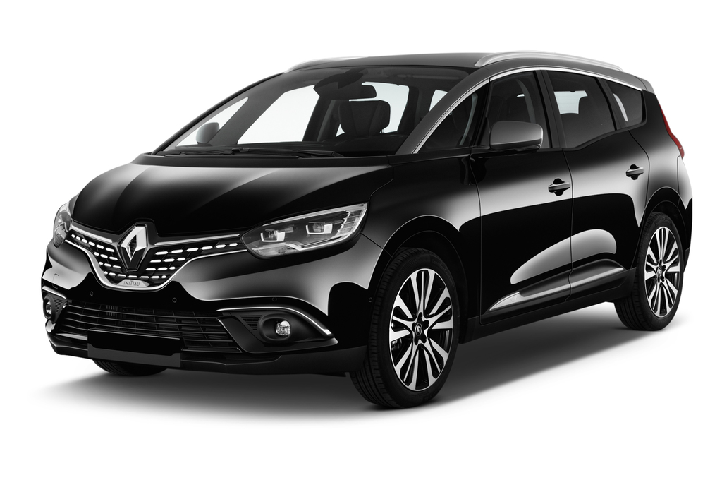 Renault Grand Scenic dCi 120 120 PS (seit 2016)