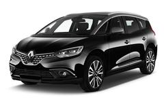 Alle Renault Grand Scenic Van