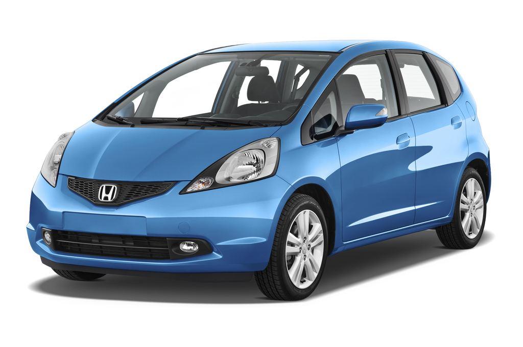 Honda Jazz Kleinwagen (2008–2015)