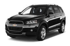 Chevrolet Captiva SUV (2006–2014)