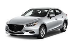Mazda 3 Limousine (2013–2019)