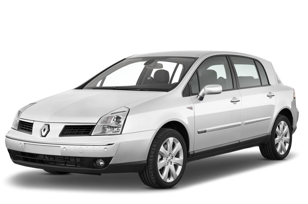 Renault Vel Satis 3.0 dCi V6 24V 181 PS (2002–2009)