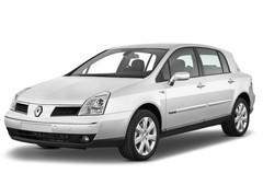 Alle Renault Vel Satis Kompaktwagen