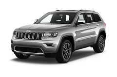 Alle Jeep Grand Cherokee SUV