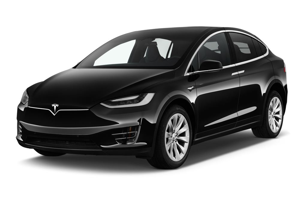 Tesla Model X SUV (seit 2015)