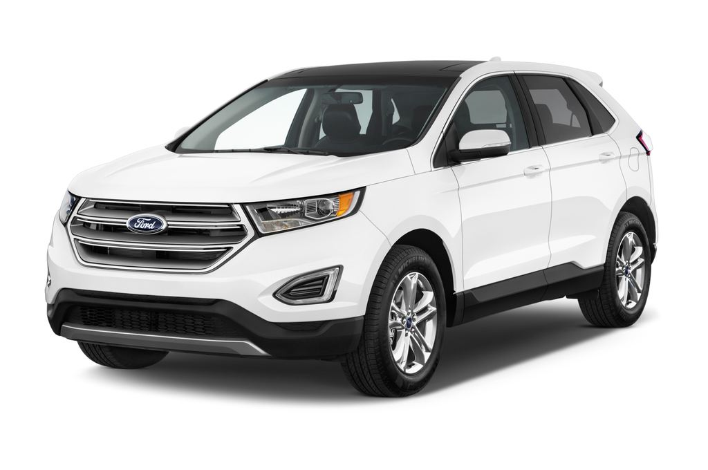 Ford Edge 2.0 EcoBlue 190 PS (seit 2015)
