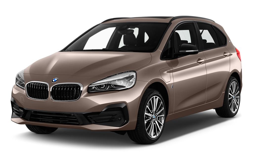 BMW 2er 225xe 136 PS (seit 2014)