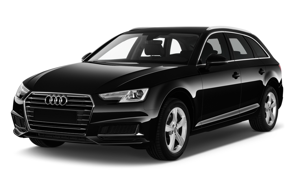Audi A4 30 TDI 122 PS (seit 2015)
