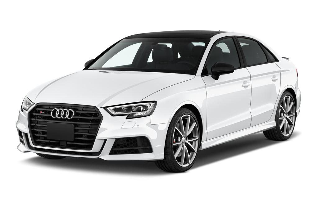 Audi A3 S3 310 PS (seit 2013)