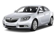 Opel Insignia Limousine (2009–2017)