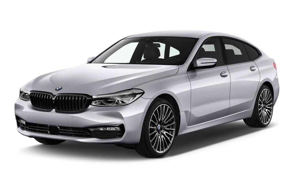 BMW 6er 620d 190 PS (seit 2017)
