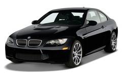Alle BMW 3er Coupé