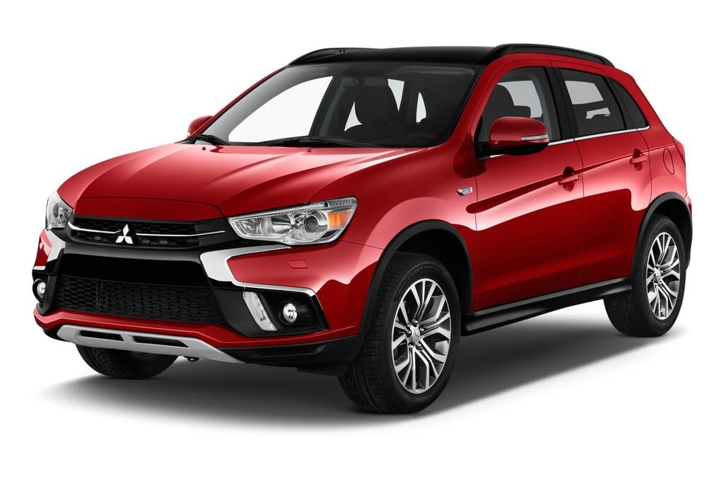 Mitsubishi ASX 2.0 MIVEC 150 PS (seit 2010)