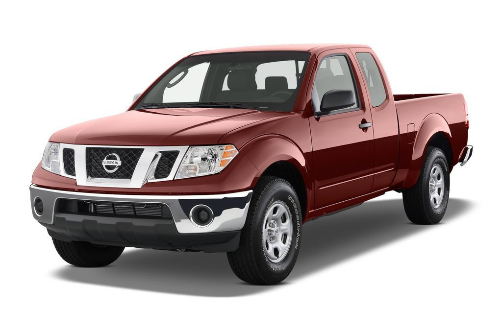 Nissan Navara 2.5 Di 16V 133 PS (2005–2015)