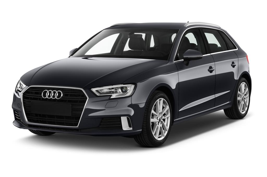Audi A3 Sportback (seit 2013)
