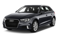 Alle Audi A3 Kompaktwagen