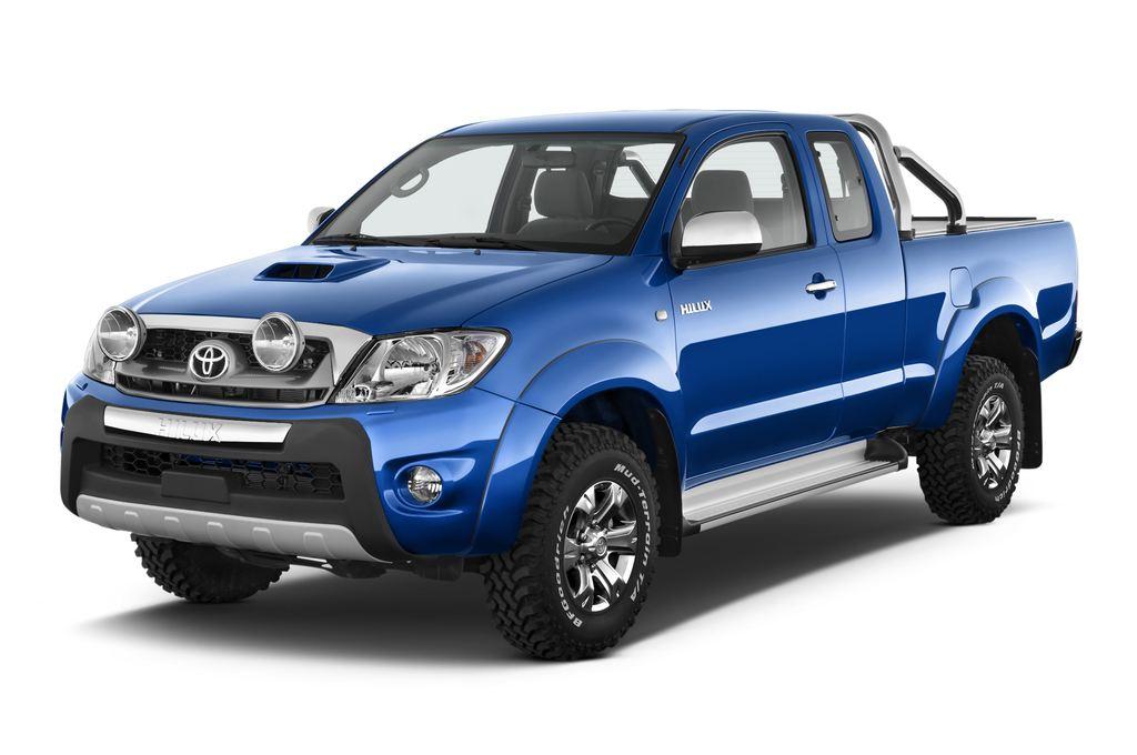 Toyota HiLux 2.5 D-4D 144 PS (2005–2015)