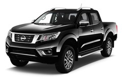 Alle Nissan Navara Pick Up