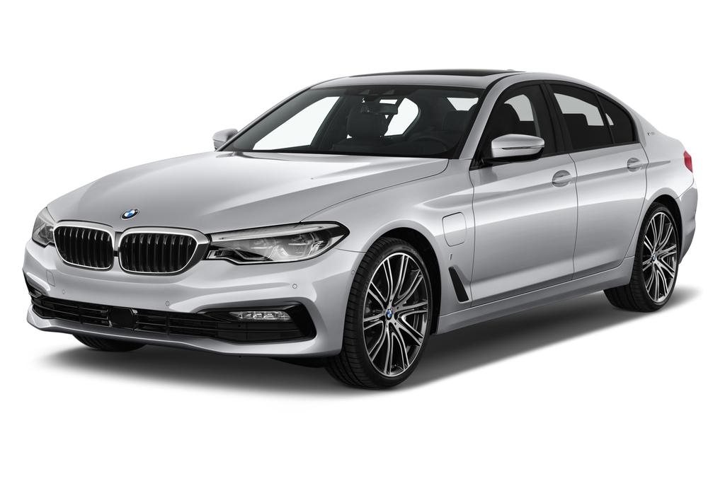 BMW 5er 530e iPerformance 184 PS (seit 2017)