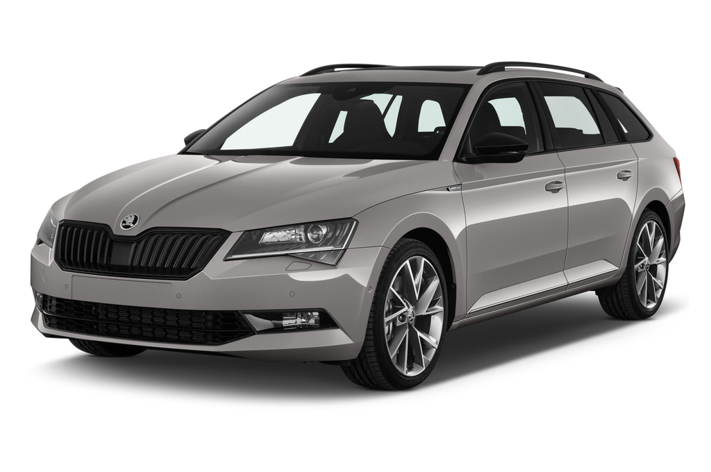Skoda Superb 1.5 TSI 150 PS (seit 2015)