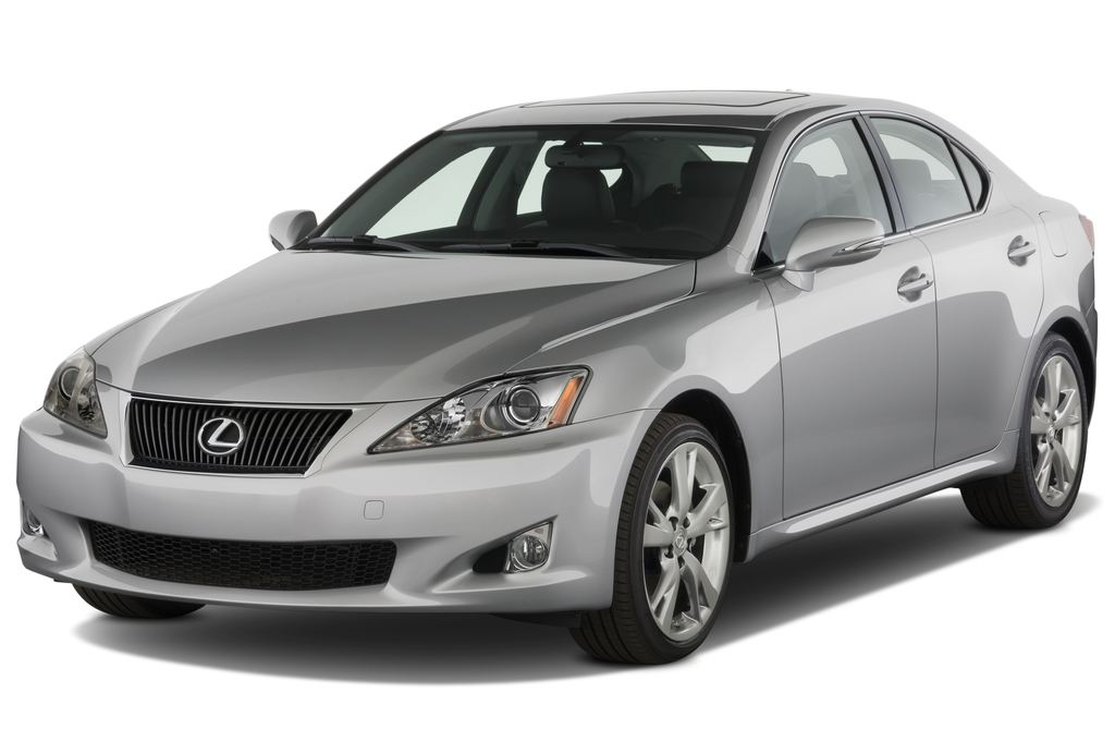 Lexus IS 250 208 PS (2005–2013)