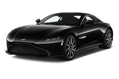 Alle Aston Martin Vantage Coupé