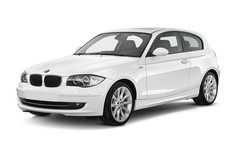 BMW 1er Kompaktwagen (2004–2013)