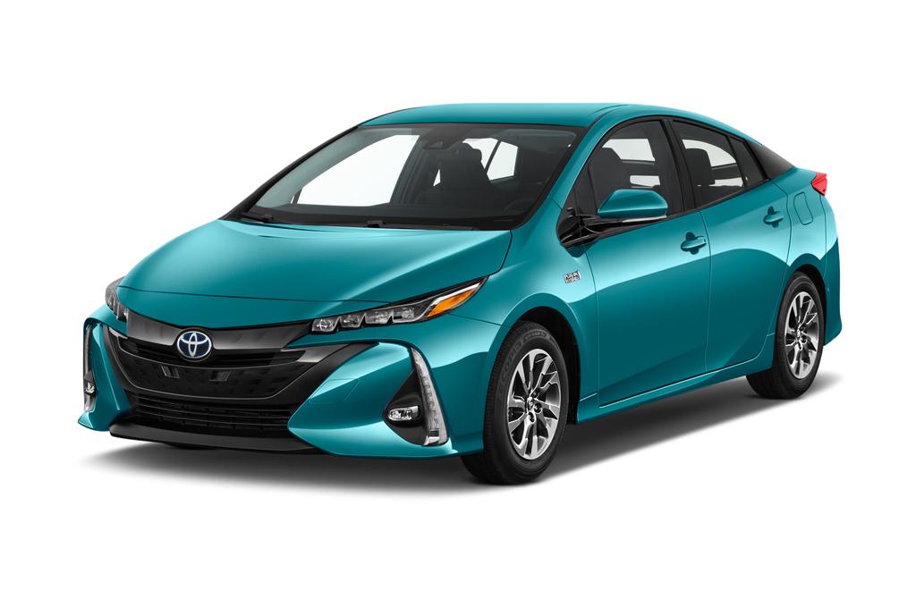 Toyota Prius Limousine (seit 2016)
