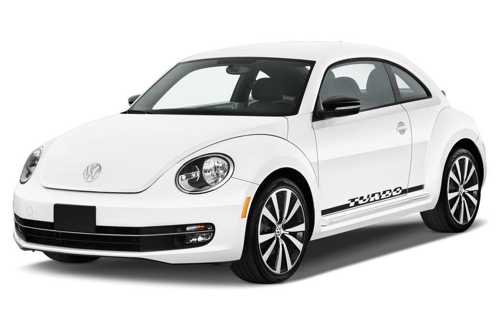 VW Beetle 2.0 TDI 110 PS (seit 2011)