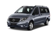 Alle Mercedes-Benz Vito Transporter