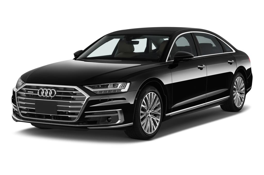 Audi A8 50 TDI 286 PS (seit 2017)