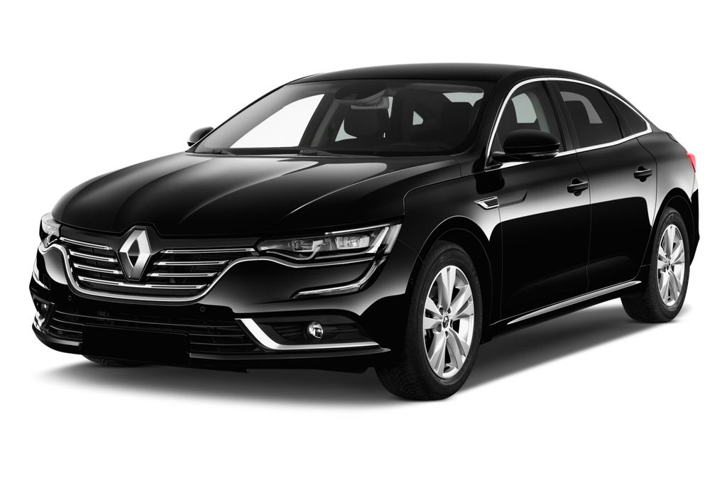 Renault Talisman Limousine (seit 2015)