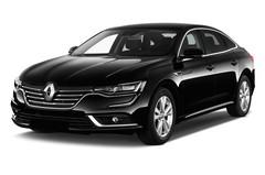 Alle Renault Talisman Limousine