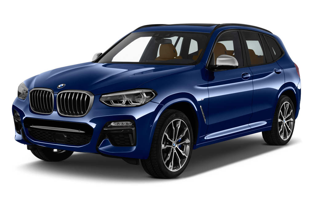 BMW X3 M40d 326 PS (seit 2017)