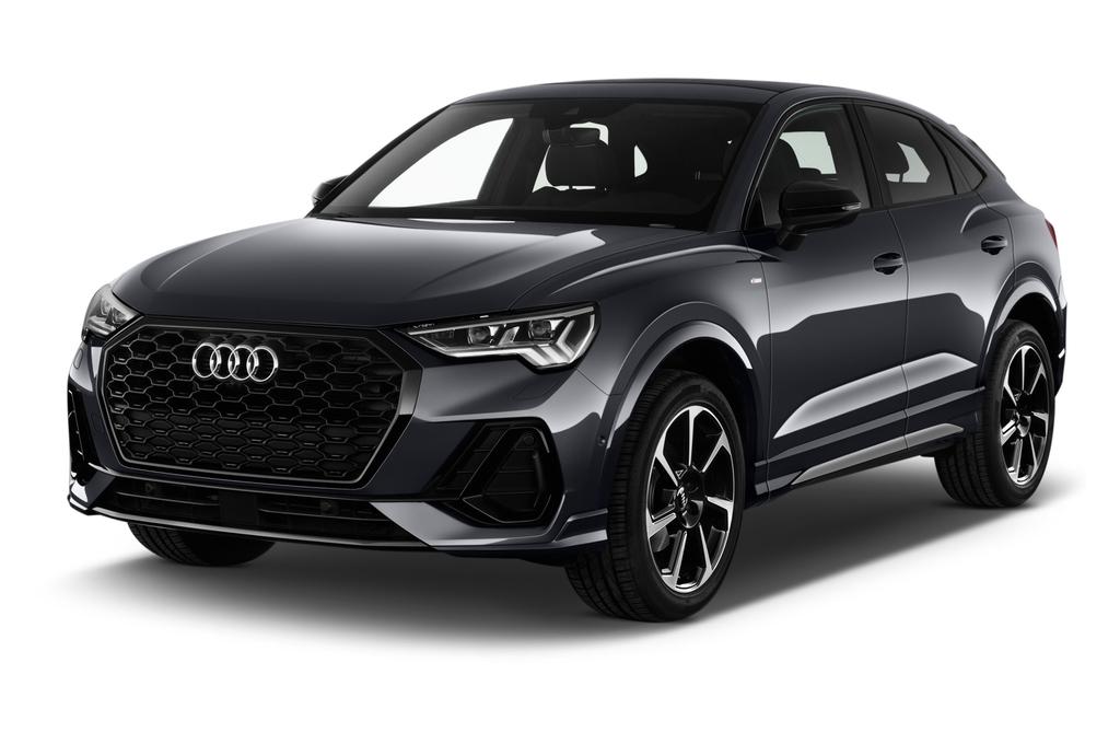 Audi Q3 Sportback (seit 2019)