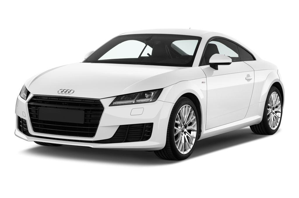 Audi TT Coupé (seit 2014)