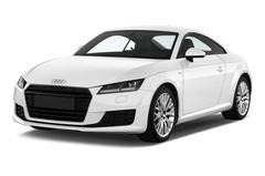 Alle Audi TT Coupé
