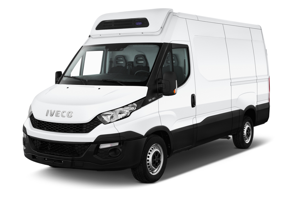 Iveco Daily Transporter (seit 2014)
