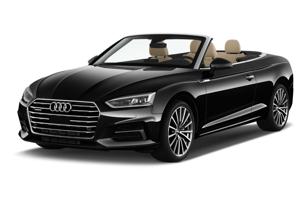 Audi A5 40 TFSI 190 PS (seit 2016)