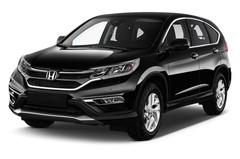 Honda CR-V SUV (2012–2018)