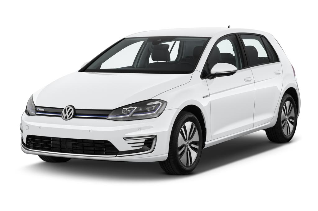VW Golf e-Golf 136 PS (seit 2012)
