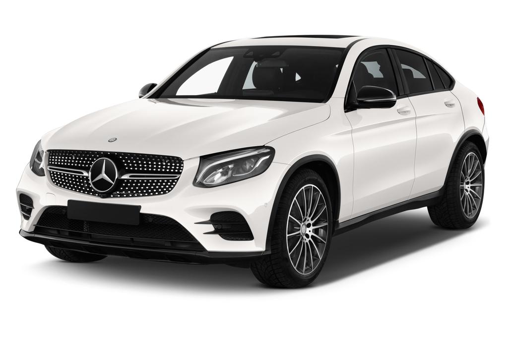 Mercedes-Benz GLC GLC 350 d 258 PS (seit 2016)