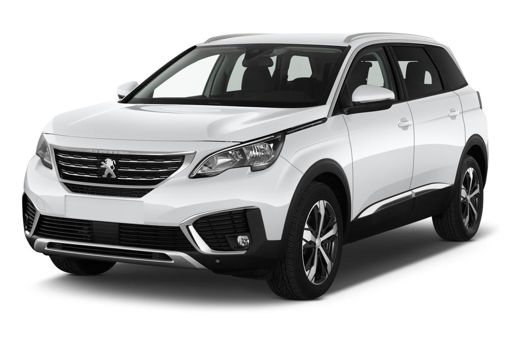Peugeot 5008 166 THP 165 PS (seit 2017)