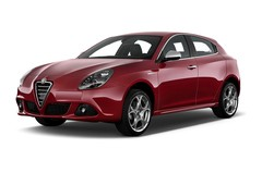 Alle Alfa Romeo Giulietta Kompaktwagen