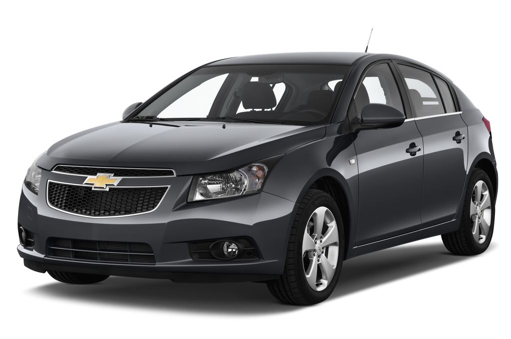 Chevrolet Cruze 1.7 TD ECO 110 PS (2009–2016)