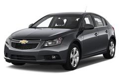 Alle Chevrolet Cruze Kompaktwagen
