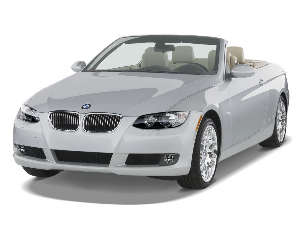 BMW 3er 318i 143 PS (2005–2013)