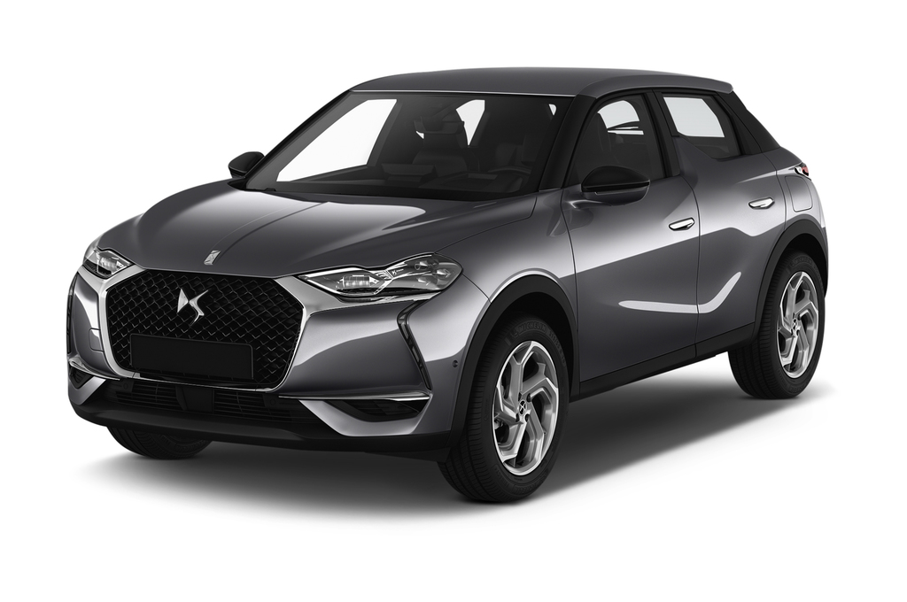 DS Automobiles DS3 Crossback BlueHDi 100 102 PS (seit 2018)